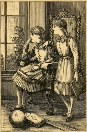 Glenmorven or child life in the highlands (International Children's Digital Library)