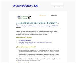 ¿Cómo funciona una jaula de Faraday?