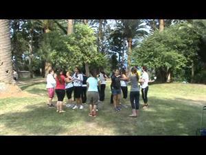 Corrido Extremeño, danza de España