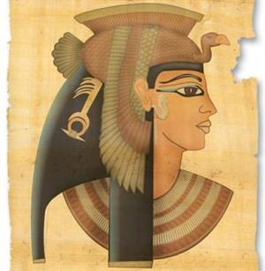Cleopatra, su vida, historia y amores romanos