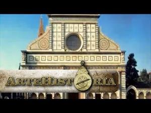 Fachada de Santa María Novella (Florencia)