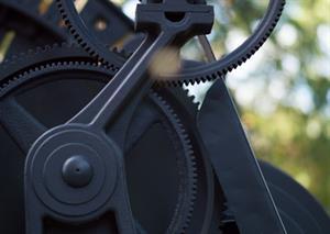 Las transformaciones económicas y sociales. La revolución industrial