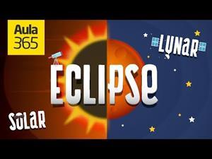¿Cuál es la diferencia entre un Eclipse Solar y un Eclipse Lunar? (Aula365)