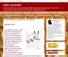 Pruebas PISA: Seis conclusiones y una pregunta | Rosa Mª Torres