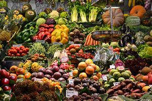 ¿Cuál es la fruta más deliciosa? (PerúEduca)