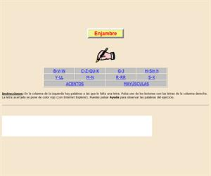 Reglas de uso de varias letras y de las palabras con mayúsculas y acentos (XVII)
