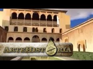 La Alhambra de Granada (Artehistoria)