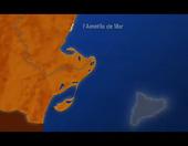 Catalunya des del mar. De lAmetlla de Mar a les Cases dAlcanar