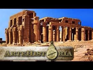 Templo de Konsu en Karnak (Artehistoria)
