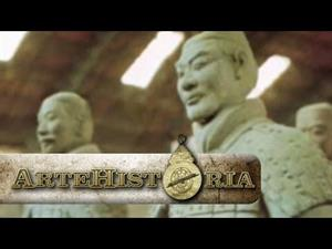 Documental Grandes Civilizaciones: China (Artehistoria)