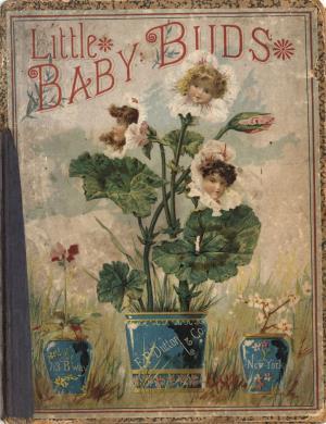 Little baby buds (International Children's Digital Library)