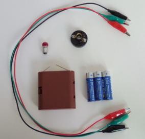 Circuito Electrico Simple Para Niños : Experimento a circuito eléctrico sencillo experimento de