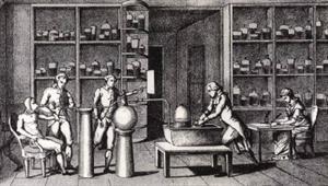 La ley de Lavoisier (iesaguilarycano.com)