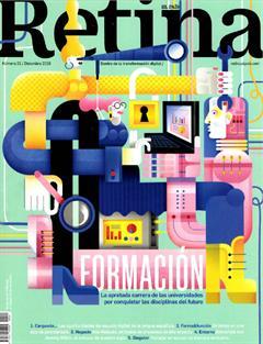 El País Retina entrevista a Ricardo Alonso Maturana, CEO de GNOSS