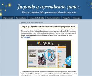 Lingua.ly: Aprende idiomas mientras navegas por la Web
