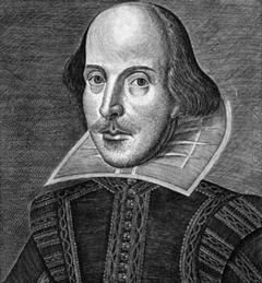 William Shakespeare. Retrato de un genio.