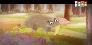 La leyenda del oso hormiguero (PerúEduca)