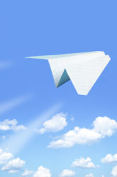 What Kind Of Paper Airplane Works Best?