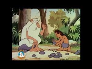 El hombre de Neanderthal. Érase una vez... el hombre (Planeta Junior)