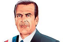Gobierno de Eduardo Frei Ruiz-Tagle(1994-2000)