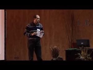 Encuentro Didactalia 2013: Ricardo Oficialdegui - Del libro en papel al libro digital multimedia