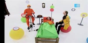 La estimación del tiempo, la gota gorda y la tabla periódica de los alimentos: frutas (PerúEduca)