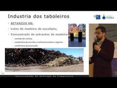 Revalorizando produtos da industria agroforestal