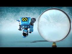 SuperBot: una cuestión de aumento