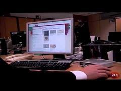 gnoss.com en Cámara Abierta 2.0 (TVE): 'GNOSS, el conocimiento conectado'