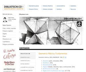 Wiki de Dibujo Técnico