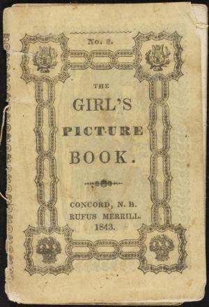 The girl's picture book (International Children's Digital Library)
