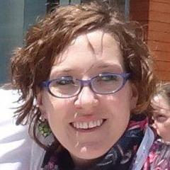 Cristina Díaz Álvarez