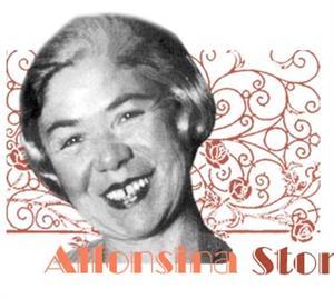 Alfonsina Storni. Centro Virtual Cervantes