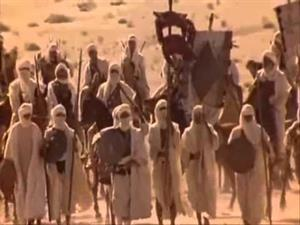 Historia del Islam 3/8 (Artehistoria)