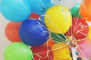 Claves de la importancia de celebrar con los niños