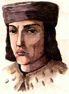 Jorge Manrique