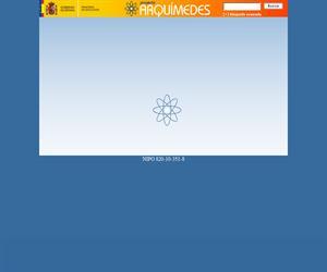 Proyecto Arquímedes
