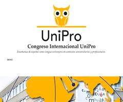 Congreso UniPro en Múnich