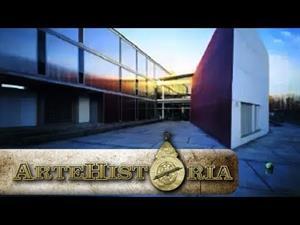 Arquitectura española de finales del S. XX (Artehistoria)