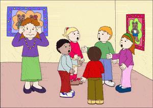 Cuentos infantiles para la educación en valores