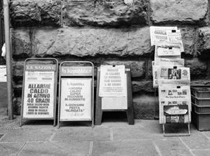 A través del lenguaje transmitimos información: Medios de comunicación, lengua/sociedad  y literatura barroca