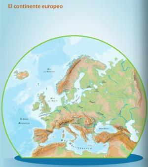 ¡Vamos a explorar Europa!