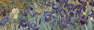 Vincent van Gogh's 'Flower Beds in Holland'. Lesson Plan (EconEdLink)
