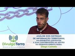 Análise dos sistemas de informação territorial...