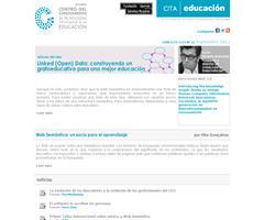 Linked (open) Data: construyendo un grafo educativo para una mejor educación