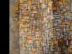 Piet Mondrian, el arte abstracto hasta sus últimas consecuencias