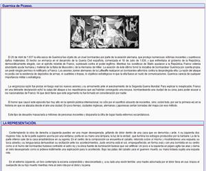 Guernica de Picasso