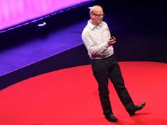 Charles Leadbeater: la innovación educativa en los barrios pobres | TED Talks