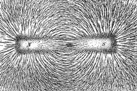 Imanes. Campo, inducción y flujo magnético
