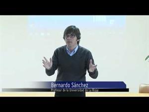 Encuentro Didactalia 2013: Bernardo Sánchez - Cine y Educación